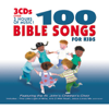 100 Bible Songs for Kids - The Countdown Kids