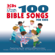 The Countdown Kids - 100 Bible Songs for Kids