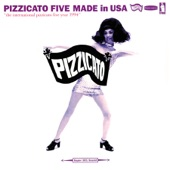 Pizzicato Five - Baby Love Child