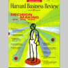 Harvard Business Review - Decision Making: A Harvard Business Review Special grafismos