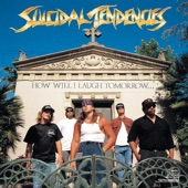 Suicidal Tendencies - The Feeling's Back