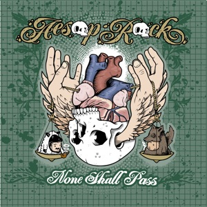 None Shall Pass (Bonus Track Version)