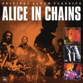 Alice in Chains - The Killer Is Me (Album Version)