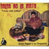 Jesus Pagan Y Su Orquesta - No Hay Remedio