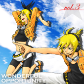 Wonderful Opportunity!, Vol. 03 - EP