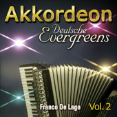 Akkordeon: Deutsche Evergreens, Vol. 2