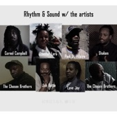 Rhythm & Sound W/ Cornel Campbell - King In My Empire