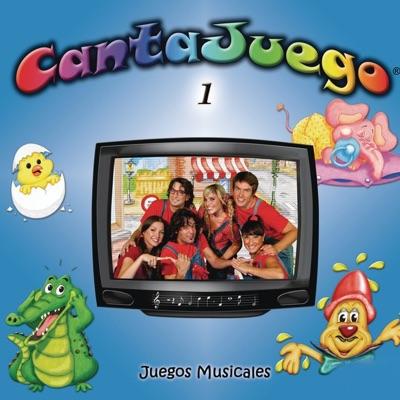 Cantajuego, Vol. 1 (Versión México) - Grupo Encanto