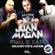 Bailando por el Mundo (feat. Pitbull y El Cata) [English Version] - Juan Magán