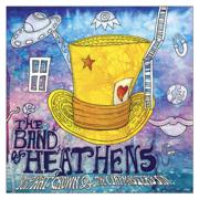 Hurricane - The Band of Heathens - The Band of Heathens