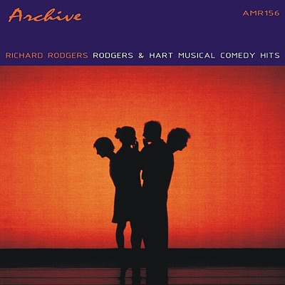 Rodgers-Hart Music Comedy Hits - Richard Rodgers