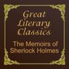 The Memoirs of Sherlock Holmes (Unabridged) - Arthur Conan Doyle