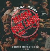 Magna cum laude - A fonököm