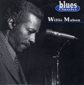 Willie Mabon - Little Red Rooster