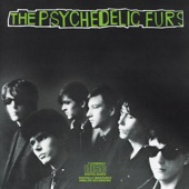 The Psychedelic Furs - India (Album Version)