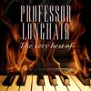 Professor Longhair - The Very Best Of  artwork