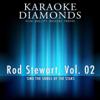 Karaoke Diamonds - I Left My Heart In San Francisco (Karaoke Version In the Style of Rod Stewart) artwork