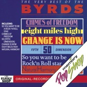 The Byrds - I Come And Stand At Every Door