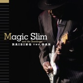 Magic Slim and the Teardrops - Part Time Love