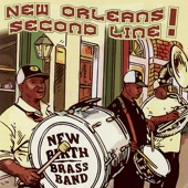 New Birth Brass Band - Unanae - New Birth
