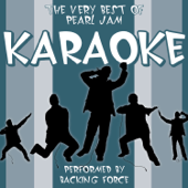 Karaoke!: The Very Best of Pearl Jam