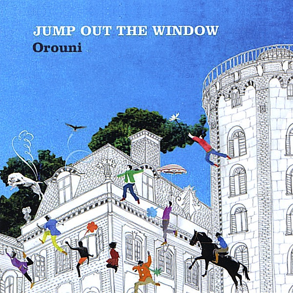 Jump out the window by orouni on apple music for 20 40 window missions