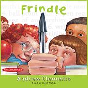 Download Frindle (Unabridged) Audio Book