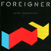 Foreigner - That Was Yesterday ilustración