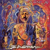 Santana - You Are My Kind