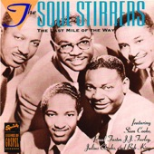 The Soul Stirrers - Let Me Go Home