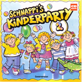 Kinderparty - 20 Hits for Kids