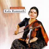 Singing Violin-Kala Ramnath