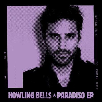 Paradiso EP - Howling Bells