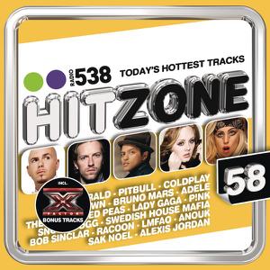 Verschillende artiesten - 538 Hitzone 58