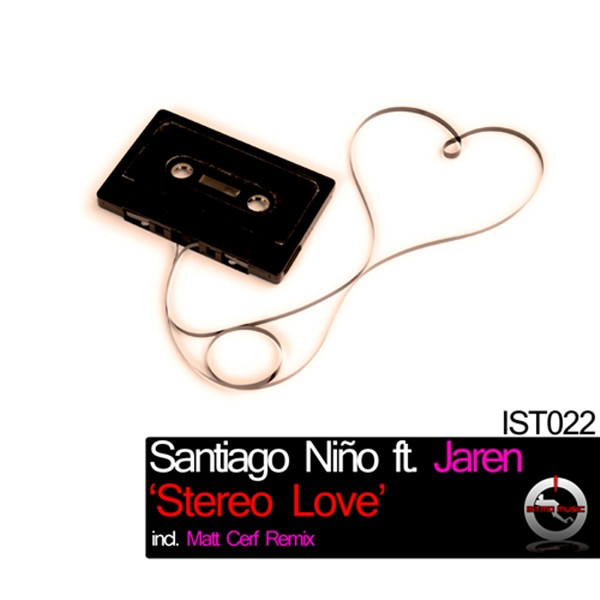 ‎Stereo Love ft  Jaren by Santiago Niño
