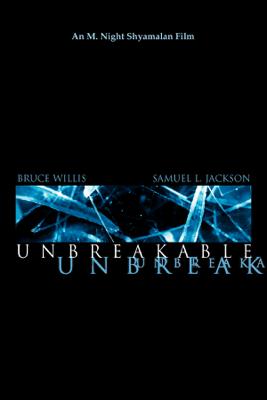 Unbreakable - M. Night Shyamalan