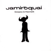 Jamiroquai - Didgin' Out