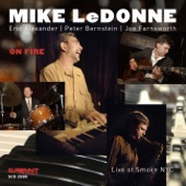 Eric Alexander,Mike LeDonne - Could It Be I'm Falling in Love