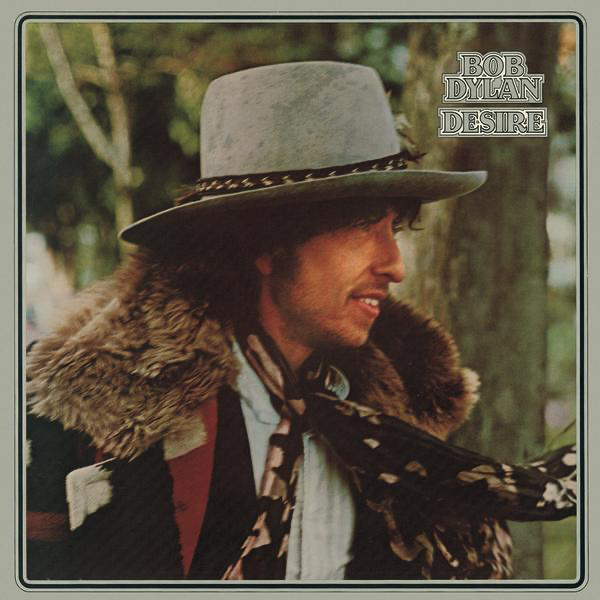 Desire By Bob Dylan On Apple Music