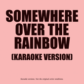 Somewhere Over The Rainbow (In The Style Of Doris Day)