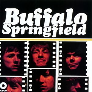 For What It's Worth - Buffalo Springfield