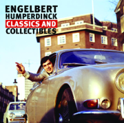 Classics And Collectables - Engelbert Humperdinck - Engelbert Humperdinck