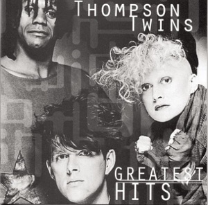 Greatest Hits (Love, Lies and Other Strange Things)