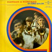 Harsan a kürtszó - Úttörő dalok (Hungaroton Classics)