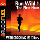 Run Wild, Vol. 1: The First Hour - A High Intensity Long Run