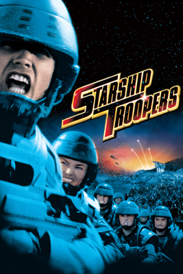 Starship Troopers HD Download