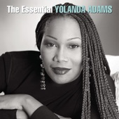 Yolanda Adams - The Battle Is the Lord's