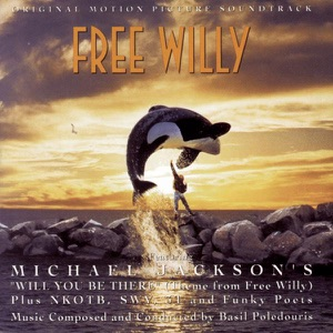 Free Willy (Original Motion Picture Soundtrack)