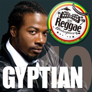 Gyptian - Reggae Masterpiece: Gyptian