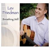 Lev Friedman - My Old Girlfriend